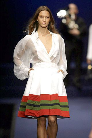 Roberta Di Camerino Spring 2007 Ready-to-wear Collections 0002