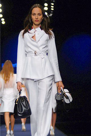 Roberta Di Camerino Spring 2007 Ready-to-wear Collections 0003
