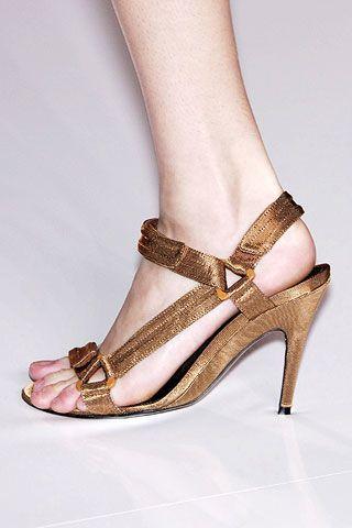 Footwear, Brown, Human leg, High heels, Joint, Sandal, Pink, Style, Tan, Foot,