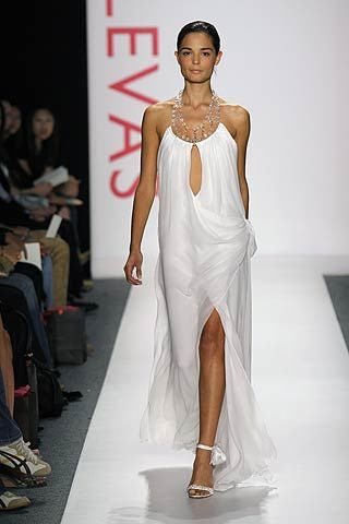 Vlassis Holevas Spring 2007 Ready-to-wear Collections 0002