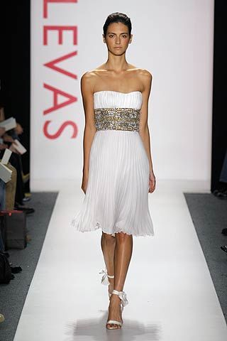 Vlassis Holevas Spring 2007 Ready-to-wear Collections 0003