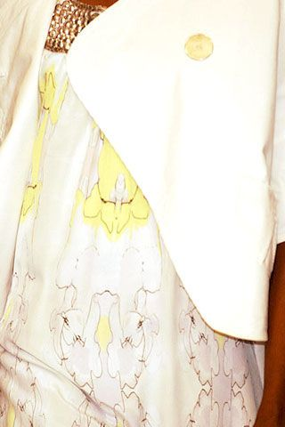 Gharani Strok Spring 2007 Ready-to-wear Detail 0002