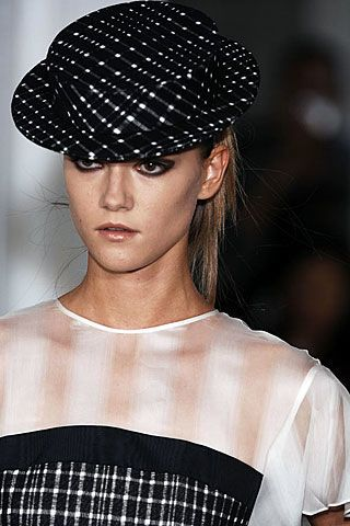 Erdem Spring 2007 Ready-to-wear Detail 0002
