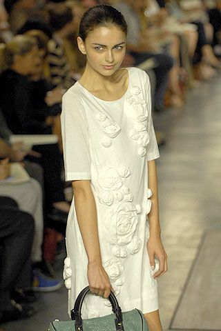 3.1 Phillip Lim Spring 2007 Ready-to-wear Collections 0002