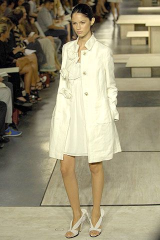 3.1 Phillip Lim Spring 2007 Ready-to-wear Collections 0003