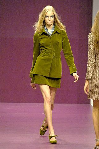 Biba Spring 2007 Ready-to-wear Collections 0002