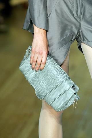 Form Spring 2007 Ready-to-wear Detail 0003