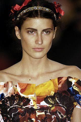 Christian Lacroix Spring 2006 Haute Couture Detail 0002