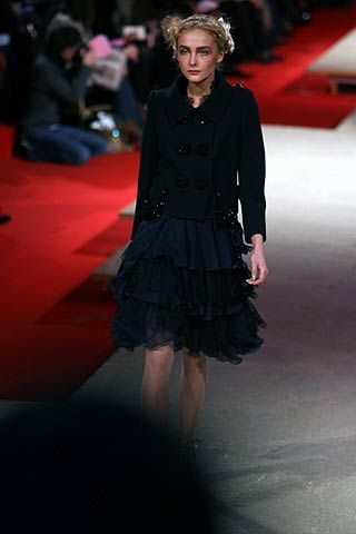 Christian Lacroix Spring 2006 Haute Couture Collections 0002