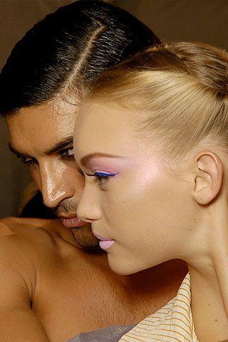 Head, Ear, Lip, Cheek, Hairstyle, Skin, Chin, Forehead, Shoulder, Eyebrow,