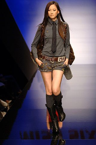 MiSixty Spring Fall 2006 Ready-to-Wear Collections 0003