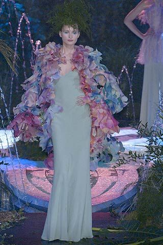 Franck Sorbier Spring 2006 Haute Couture Collections 0003