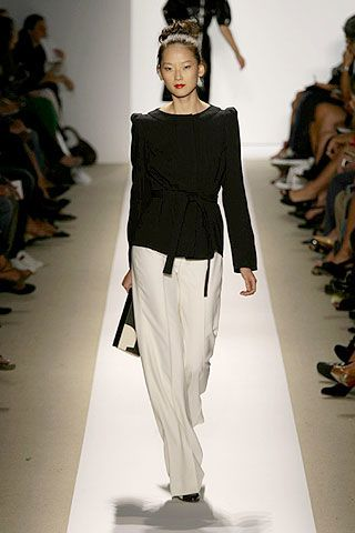 Tuleh Spring 2007 Ready-to-wear Collections 0003