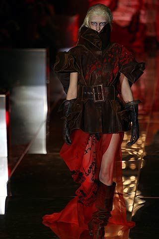 Christian Dior Spring 2006 Haute Couture Collections 0002