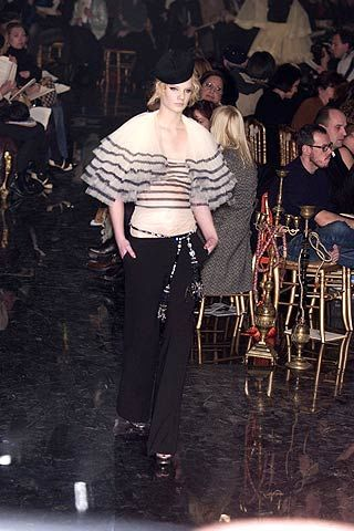 Jean Paul Gaultier Spring 2006 Haute Couture Collections 0003