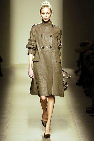 Bottega Veneta Fall 2006 Ready-to-Wear Collections 0003