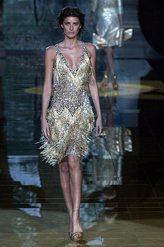 Elie Saab Spring 2006 Haute Couture Collections 0002