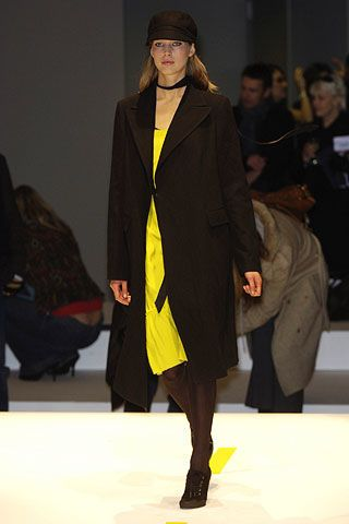 DKNY Fall 2006 Ready-to-Wear Collections 0003