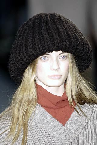 Marc Jacobs Fall 2006 Ready-to-Wear Detail 0003