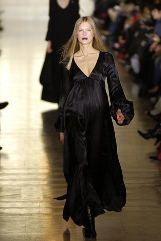 Jill Stuart Fall 2006 Ready-to-Wear Collections 0002