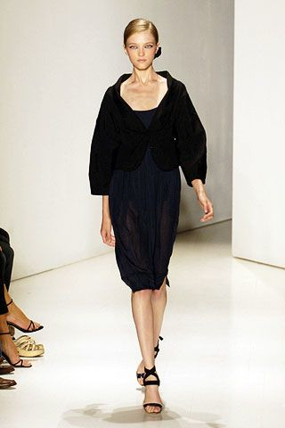 Donna Karan Spring 2006 Ready-to-Wear Collections 0002