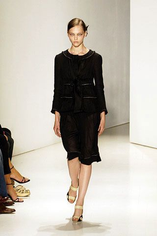 Donna Karan Spring 2006 Ready-to-Wear Collections 0003