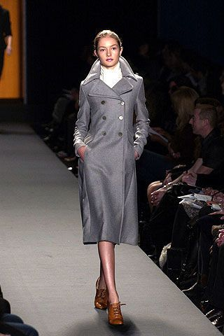 Kenneth Cole Fall 2006 Ready-to-Wear Collections 0002