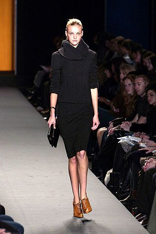 Kenneth Cole Fall 2006 Ready-to-Wear Collections 0003