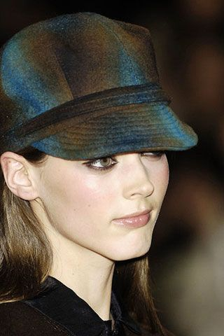 DKNY Fall 2006 Ready-to-Wear Detail 0002