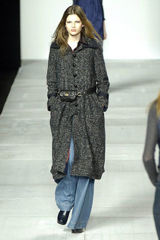 Marc by Marc Jacobs Fall 2006 Ready-to-Wear Collections 0002