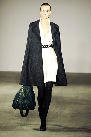 Derek Lam Fall 2006 Ready-to-Wear Collections 0002