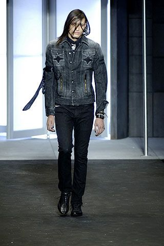 Diesel Fall 2006 Ready-to-Wear Collections 0003