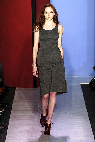 Chaiken Fall 2006 Ready-to-Wear Collections 0002