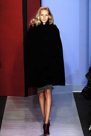 Chaiken Fall 2006 Ready-to-Wear Collections 0003