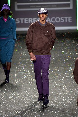Lacoste Fall 2006 Ready-to-Wear Collections 0002
