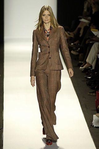 Carolina Herrera Fall 2006 Ready-to-Wear Collections 0002