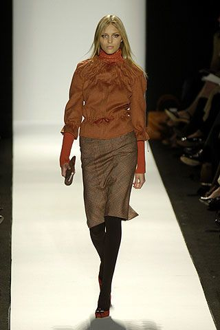 Carolina Herrera Fall 2006 Ready-to-Wear Collections 0003
