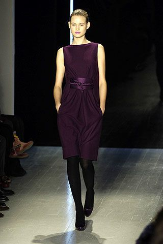 Donna Karan Fall 2006 Ready-to-Wear Collections 0003