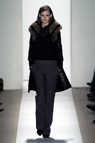 J. Mendel Fall 2006 Ready-to-Wear Collections 0003