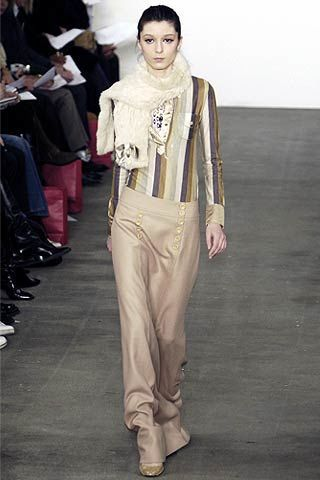 Matthew Williamson Fall 2006 Ready-to-Wear Collections 0002