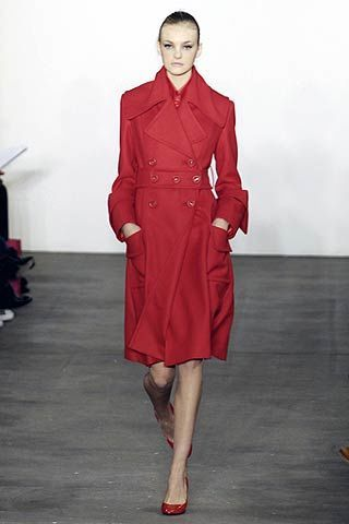 Matthew Williamson Fall 2006 Ready-to-Wear Collections 0003