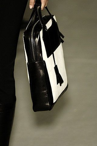 Narciso Rodriguez Fall 2006 Ready-to-Wear Detail 0003