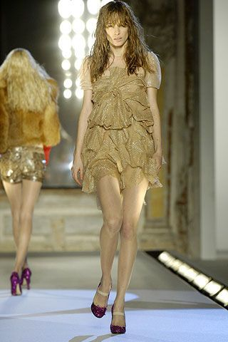 Anna Molinari Fall 2006 Ready-to-Wear Collections 0002