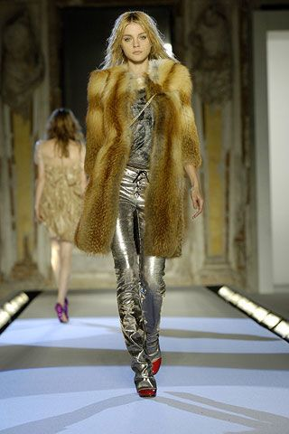 Anna Molinari Fall 2006 Ready-to-Wear Collections 0003