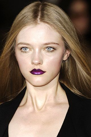 Jill Stuart Fall 2006 Ready-to-Wear Detail 0002