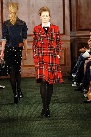Luella Fall 2006 Ready-to-Wear Collections 0003