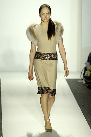 Jason Wu Fall 2006 Ready-to-Wear Collections 0002