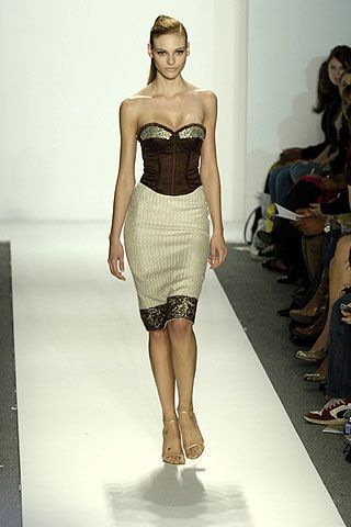 Jason Wu Fall 2006 Ready-to-Wear Collections 0003