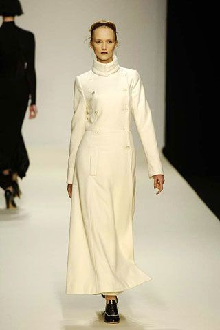Ghost Fall 2006 Ready-to-Wear Collections 0002