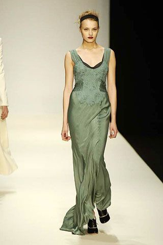 Ghost Fall 2006 Ready-to-Wear Collections 0003